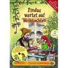 Findus wartet auf Weihnachten inkl. Hörbuch (PC+MAC)