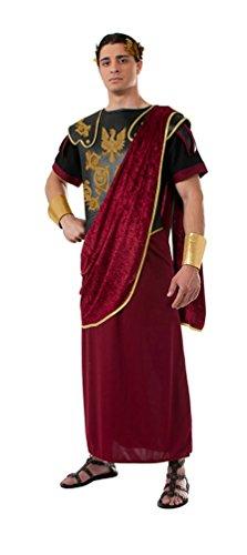 ,Karneval Klamotten' Kostüm Julius Ceasar Luxus Herr Kostüm Karneval Römer Herrenkostüm Größe 54 (Cleopatra Und Julius Caesar Kostüme)