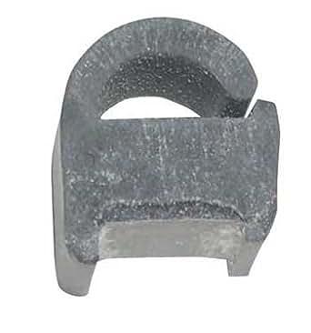 Bosch - PATIN BUTEE DE GRILLE (LIVREE PAR 4) - 00168433