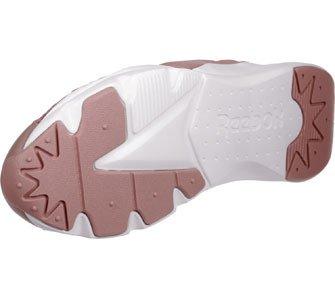 Reebok Furylite New Woven Donna Sneaker Rosa Rosa (rosa)