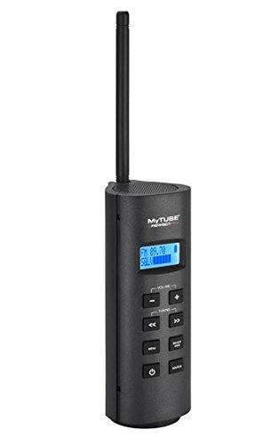 PERFECTPRO Mytube Radiorekorder (MP3)
