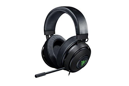 Razer Kraken 7.1 V2 Gunmetal - RGB Gaming Headset