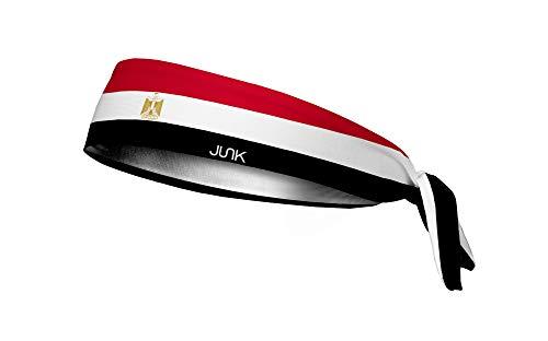 JUNK Brands Philippines Flag Flex Tie Headband Cinta de Pelo Unisex Adulto Azul