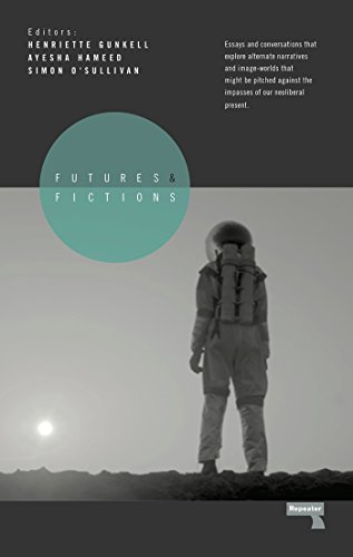 Futures and Fictions (English Edition)