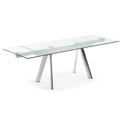 Kavehome Twain Ausziehbarer Tisch