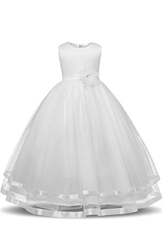 yming-fille-robe-sans-manches-col-rond-tulle-demoiselle-enfant-fleur-a-taille-robe-de-mariageblanc5-