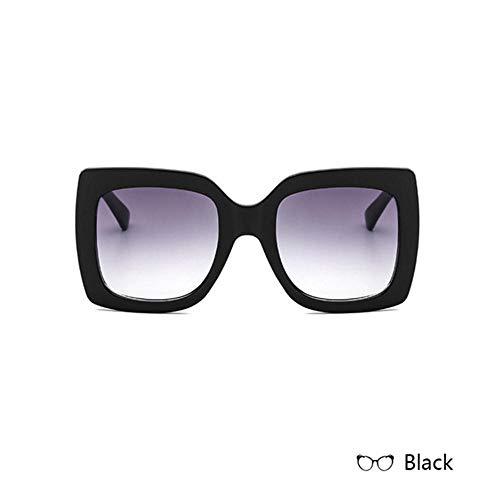 ANSKT Brille Damen Sonnenbrillen Mode Polarized-F