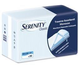 SERENITY TRAVERSA 80X180 15PZ