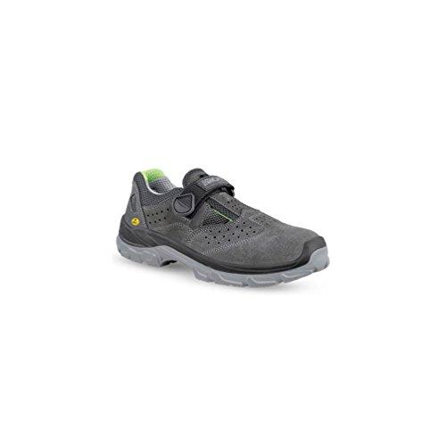 Aimont - Chaussure basse de sécurité MOLE S1 ESD SRC - Aimont Gris