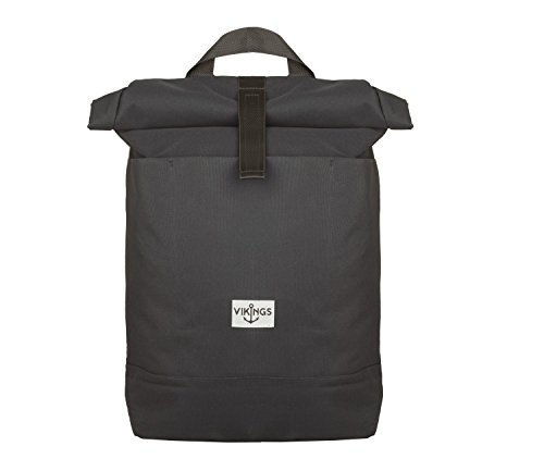 backpack-daypack-roll-top-overstock-rollover-nylon-courier-bag-farbe-turnbeutelgrey