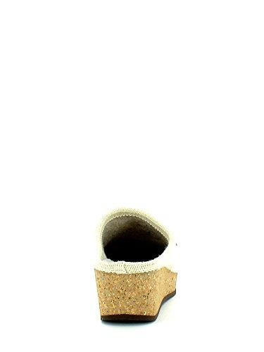 Susimoda 6442 Pantofola Donna Panna