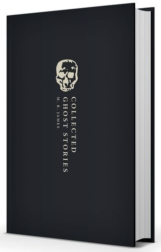 Collected Ghost Stories: (OWC Hardback)