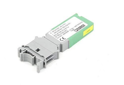 Phoenix Contact ST-REL2-KG 24/1 Steck-Relais Relaisstecker Relay 24V 1NO 2823625 -
