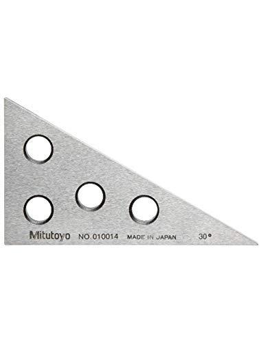Mitutoyo Serie 981, 010014 Winkelblock, 40 sec Genauigkeit, 30/60/90 Grad-Winkel