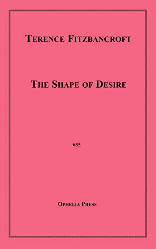 book cover of The Shape of Desire