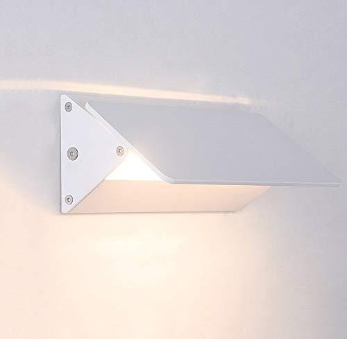 ZHANG NAN ● Moderne minimalistische Wandleuchte Nachttisch Schlafzimmer Gang Kontinentaleuropa Nordeuropa Lesung Nachttischlampe ●