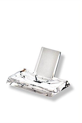 Taschenuhrenhalter Taschenuhrenständer Taschenuhrenpräsentation klar Präsentationsständer Art. 7 (10 Stück)