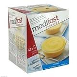 MODIFAST PROGRAMM Creme Vanille Pulver 440 Gramm
