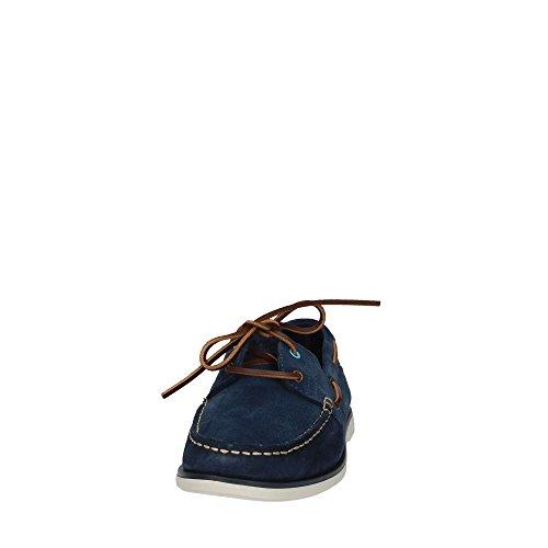 Boscaiolo Boscaiolo Navigator Bootsportschuhe Blue