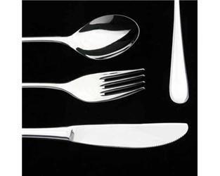 Pintinox gm394Stresa cucchiaio da dessert (Confezione da 12)