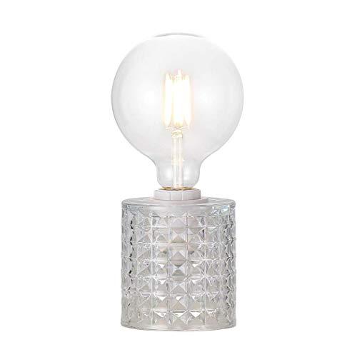 Nordlux 46645000 Hollywood Base de lámpara de mesa solo lámpara de ...