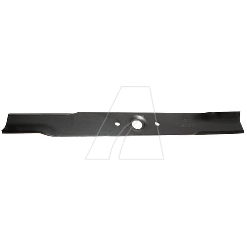 52,5 cm Standard Messer für MotorrasenmäherLänge [mm]: 525ZB: 21AL: 10,5AB: 88Ausführung: standardLoch- Ø [mm]: Stück je VE: Leitnummer: Standard Messer