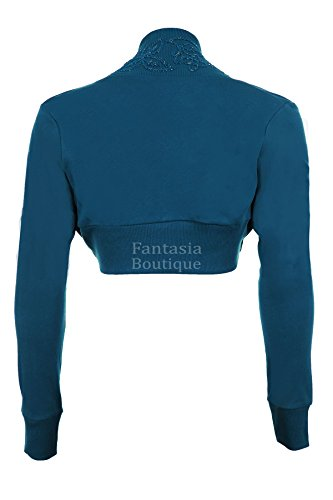 Unbranded by Fantasia -  Cardigan  - Donna Turchese