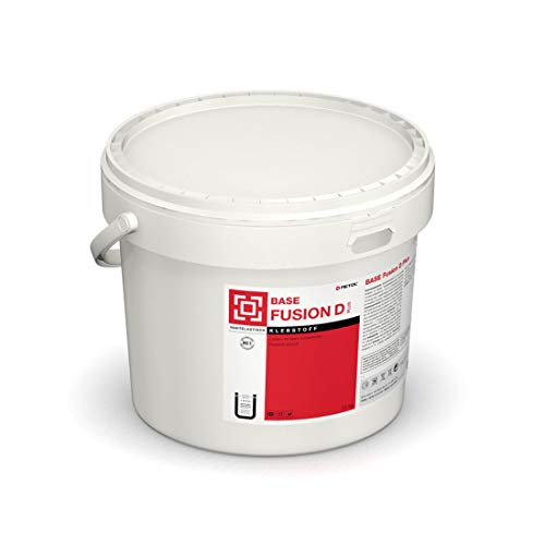 RETOL BASE Fusion D Plus Parkettklebstoff, lösemittelfrei, emissionsarm (13 kg)