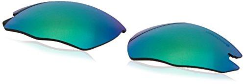 Alpina Zubehör Ersatzglas ESS Eye-5 HR cm, Green