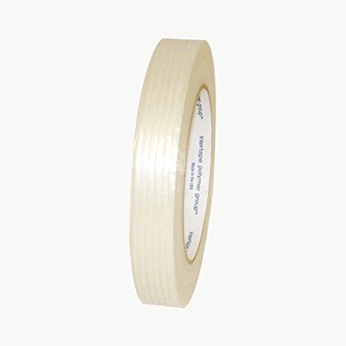 Intertape RG300Utility Grade-Umreifung Tape (60yds. lang)/erhältlich in mehreren breiten, weiß