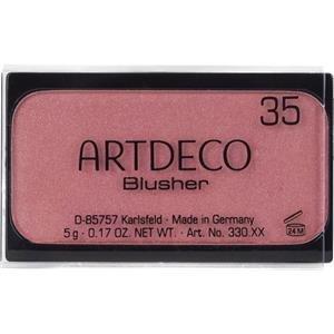 Artdeco Magnetblusher, Farbe 19, rosy caress, 1er Pack (1 x 1 Stück)