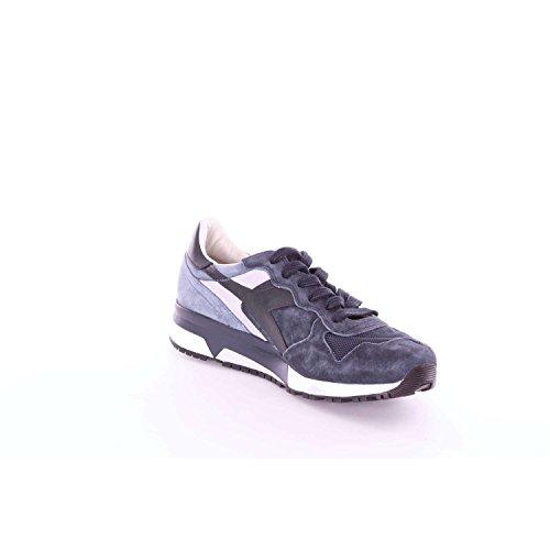 Diadora 20116188501 Bleu Hommes Sneakers