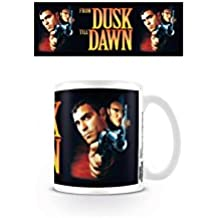 From dusk till dawn une nuit en enfer - mug gun