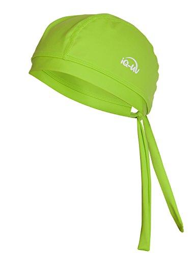 V-Schutz Kopftuch, Neon-Green, M (57cm) ()