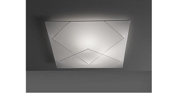 Plafoniera Tessuto Elasticizzato : Anperbar lampada da soffitto tie 80 x tessuto elasticizzato