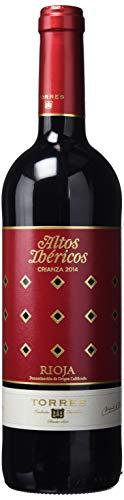 Altos Ibéricos Crianza Vino Tinto - 750 Ml