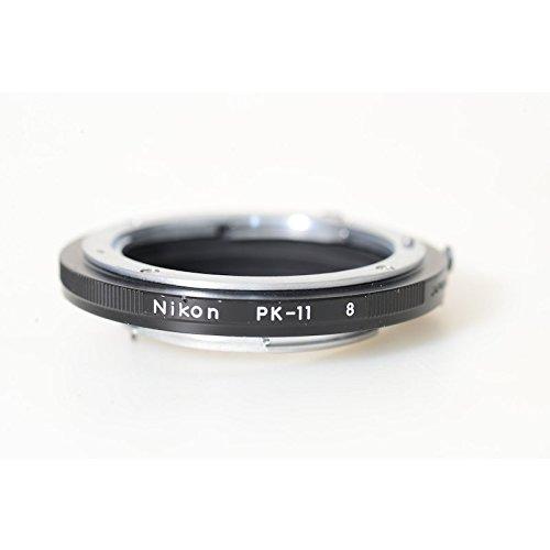 Nikon Auto Erweiterung Ring pk-11 Nikon Ring
