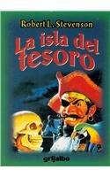 La Isla Del Tesoro / Treasure Island