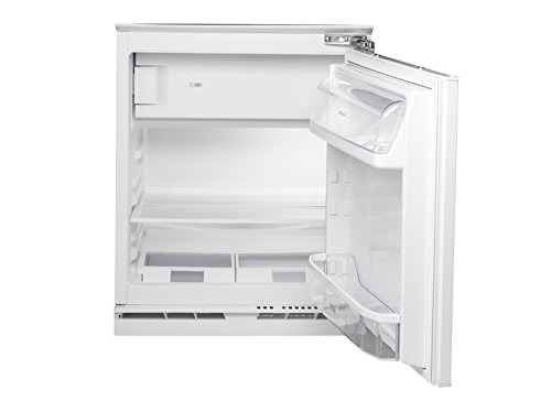 Hotpoint Aquarius HF A1. Built-in Fridge - White Best Price and Cheapest