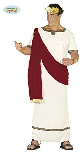 Antike Rom Das Kostüme (edles Caeser Kostüm für Herren Gr. M/L,)