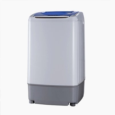 MIDEA KAZH021919 3kg Fully Automatic Top Load Washing Machine