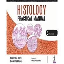 Histology Practical Manual