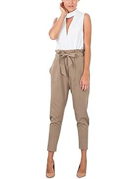 Missy Chilli Pantalón - para Mujer
