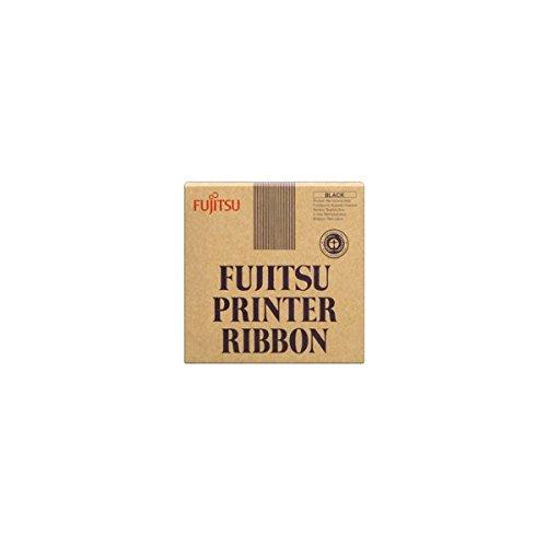 Fujitsu Farbband, Schwarz (Fujitsu 137.020.505 Original Tintenpatronen Pack of 1)