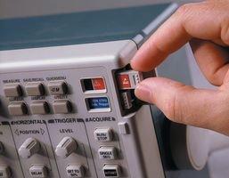 TEKTRONIX tds3gv Kommunikation Modul, GPIB, VGA, RS-232