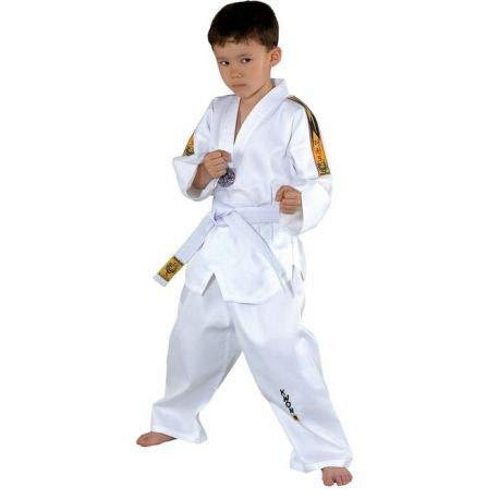 ClubLine Taekwondo Anzug Tiger (150) -