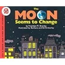 The Moon Seems to Change (Let'sreadandfindout Science Book)
