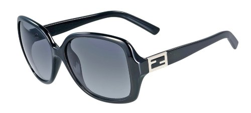 Fendi Damen Sonnenbrille & GRATIS Fall FS 5227 001