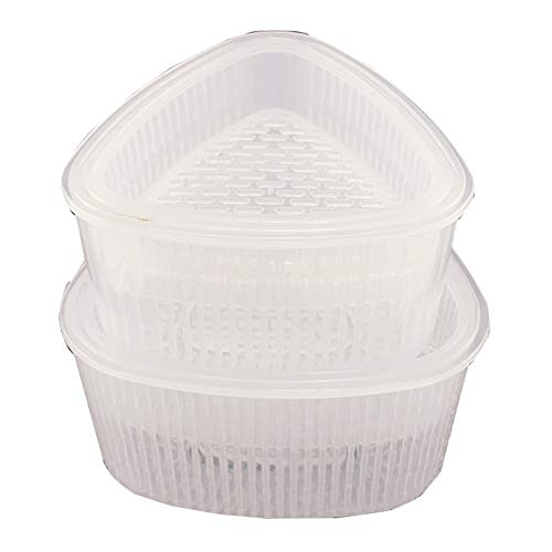 Sushi Mold Rice Ball Maker Sushi Rice Cake Press Mold Maker ()