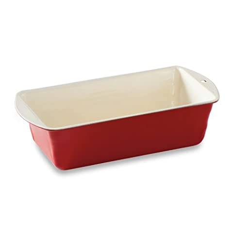 Nordic Ware 42628 Performance Bakeware 1-Pound Loaf Pan, 9-7/8 by 5-1/8 by 2-5/8-Inch by Nordic